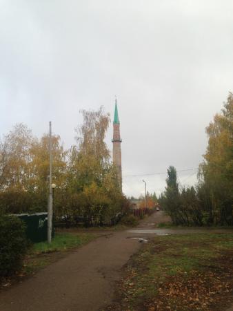 Dzhamig Mosque
