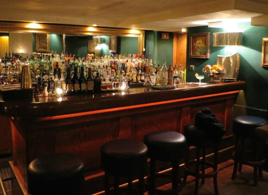 Image result for The Bar Marques bar of berlin