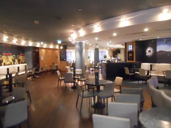 Runway Cafe Schiphol Restaurant Reviews Phone Number
