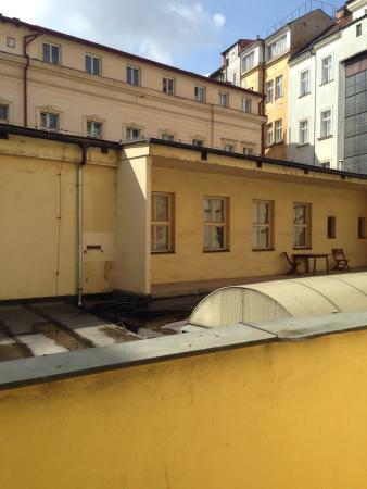 Foto de Emporio Prague Apartments
