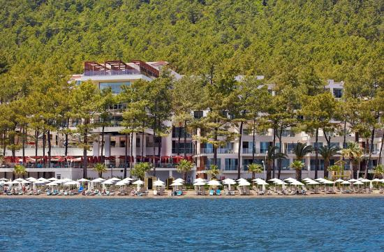 Sentido Orka Lotus Beach Hotel Turkey