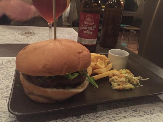 Love Burgers: Ottimi hamburger