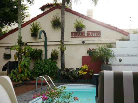 Sirari Suites Hotel
