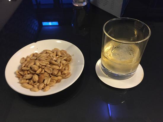 Q Bar NOVOTEL 華航諾富特飯店