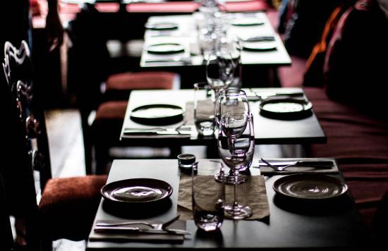 SEFA Kitchen: Interior