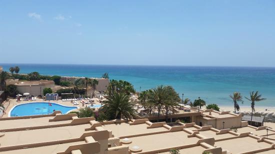 Sbh Crystal Beach Hotel Costa Calma
