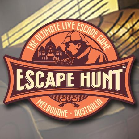 The Escape Hunt Experience - Melbourne