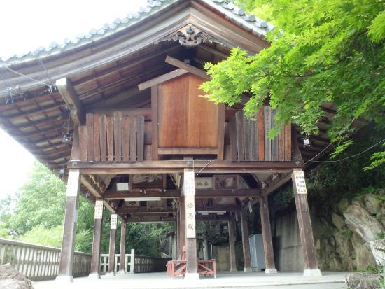 絵馬殿 - 東近江市、太郎坊宮 (阿賀神社)の写真 - トリップアドバイザー