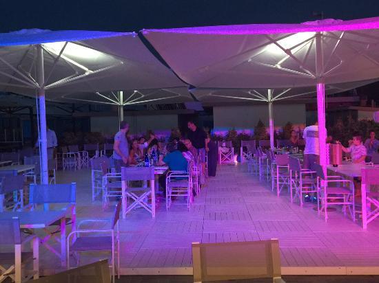 Bagno vittorio 124 la nostra spiaggia foto di family hotel pinetina mare pinarella - Bagno la villa pinarella ...