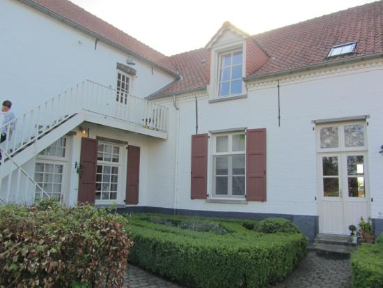 Hullebrug Bed & Breakfast