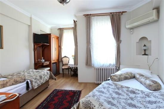 Photo of Ayasofya Hotel Istanbul