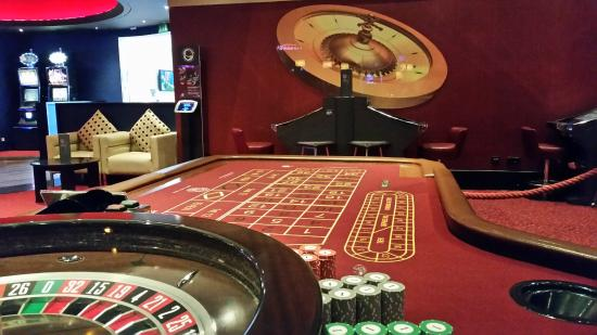 Casino Walsall | Grosvenor Casino Walsall