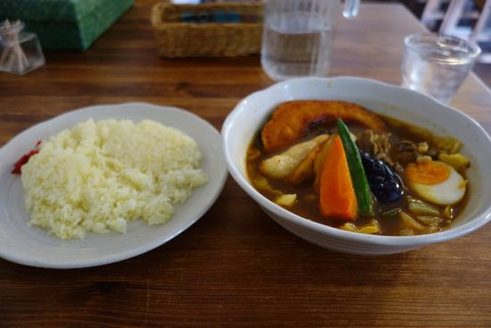 soup curry maruna