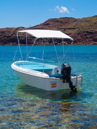 My Boat Menorca