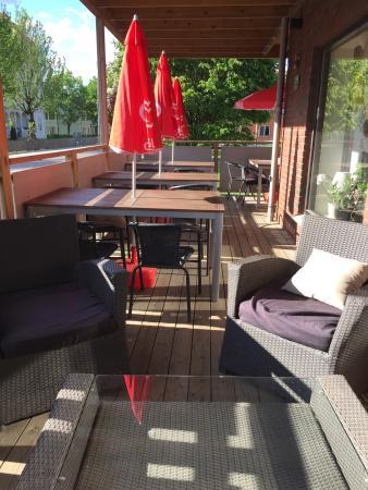 Ted's Restaurang & Smorgasbutik