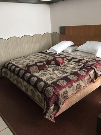 Meghavan holiday resort picture of meghavan holiday resort meghavan holiday resort deluxe room thecheapjerseys Gallery