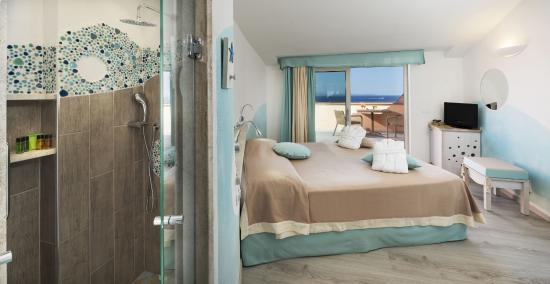 Grand Hotel Corallaro : DELUXE