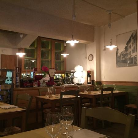 All'Osteria Bottega: Amazing food and even better service!