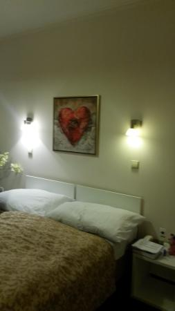 Hotel Wilhelm : Pokój nr. 25