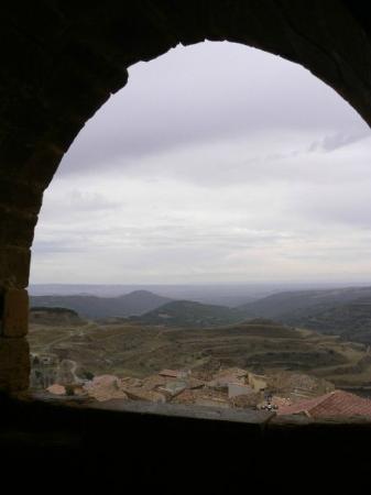 Iglesia-Fortaleza de Santa Maria de Ujue