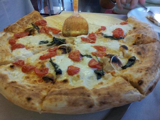 Pizzeria donna sofi casalecchio di reno ristorante for Hotel casalecchio di reno vicino unipol arena
