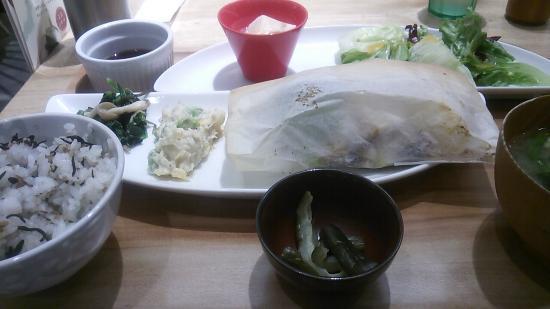 Obon de Gohan, Marui Family Mizonokuchi