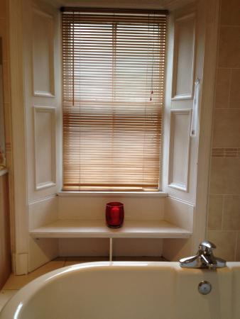 The Famous Bein Inn: Honeymoon/Luxury Double Room Ensuite