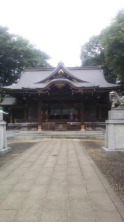 ‪Ogikubo Hachiman Shrine‬