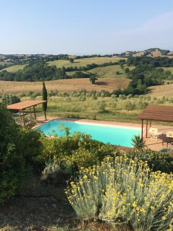 Quercia Rossa Farmhouse : photo0.jpg