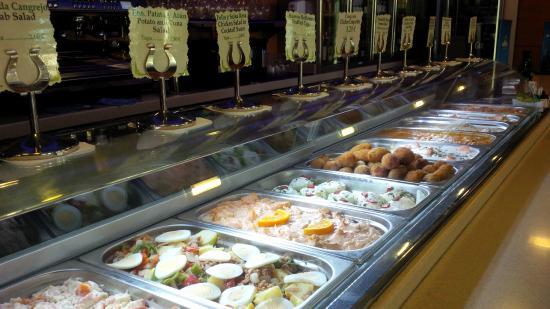 imagen Cafeteria Los Olivos en Mijas