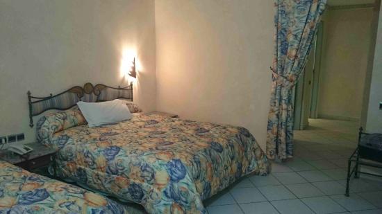 Belere Hotel Erfoud: Habitación