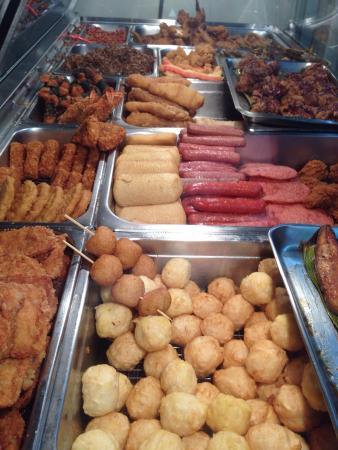 Fong Seng Fast Food Nasi Lemak