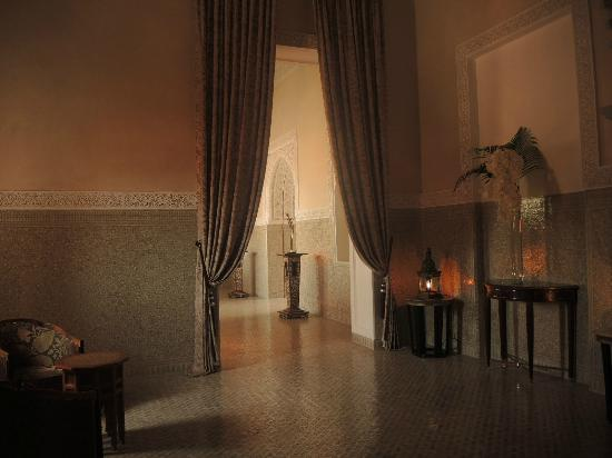 Royal Mansour Marrakech: Royal Mansour