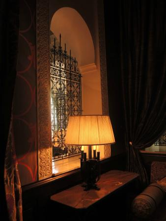 Royal Mansour Marrakech: Royal Mansour