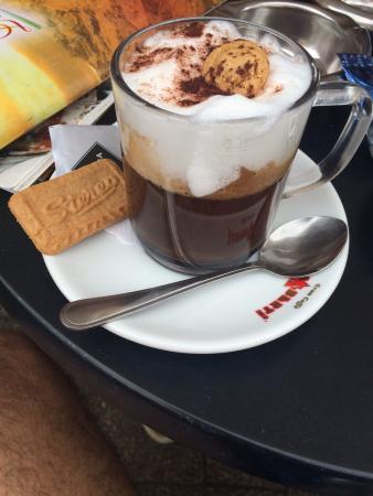 Ital. Eiscafe Venezia