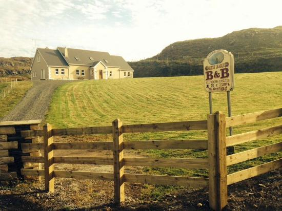 Slieve League Bed & Breakfast