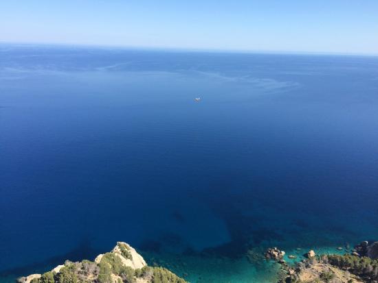 Es Grau: great view