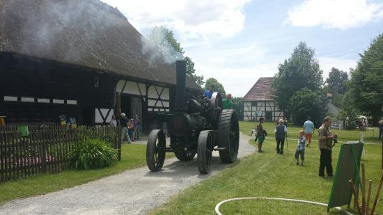 Oberschwabisches Museumsdorf Kurnbach