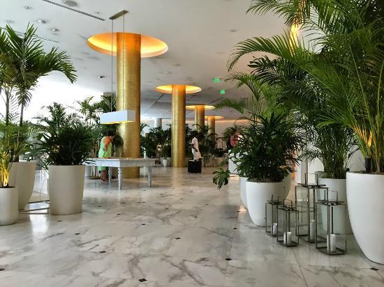 Miami Beach Edition Hotel Reviews