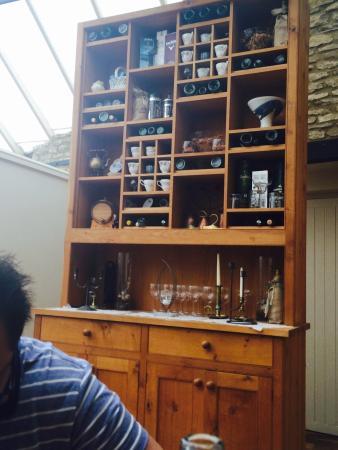 The Clanfield Tavern: photo0.jpg