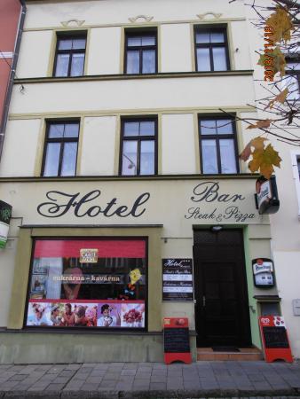 Hotel Brusperk