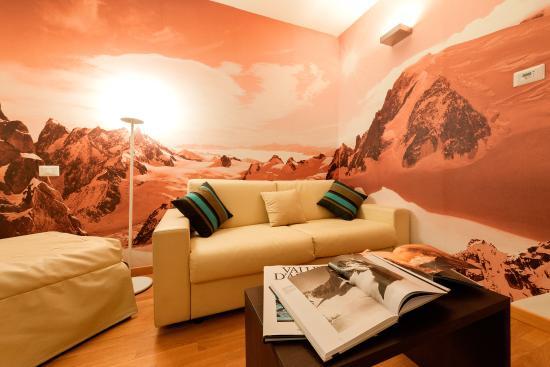 Hb aosta hotel recenze a srovn n cen tripadvisor for Design hotel valle d aosta