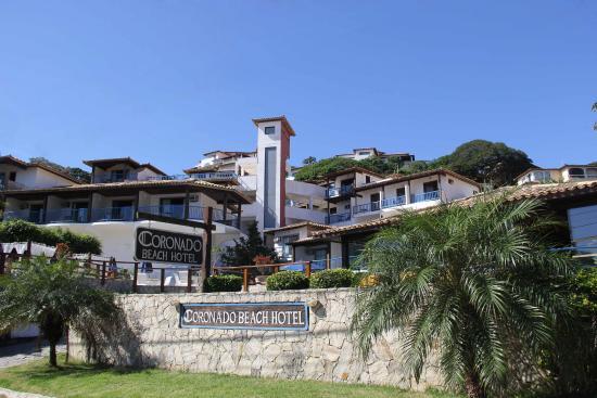 Photo of Coronado Beach Hotel Buzios