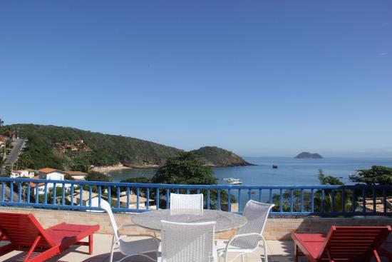 Coronado Beach Hotel 155 1 7 Updated 2017 Prices Reviews Armacao Dos Buzios Brazil Tripadvisor