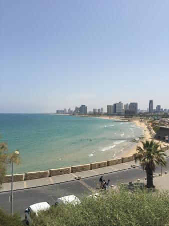 Florentine Hostel : Tel Aviv