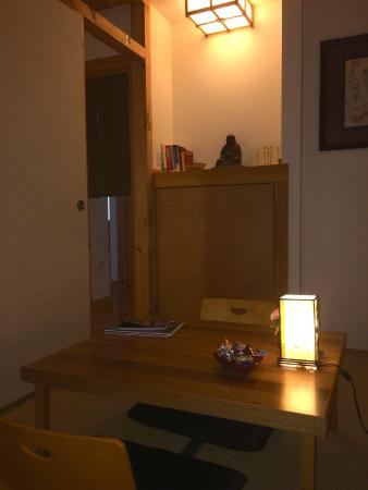 Berkshires Shirakaba Guest House: Tatami Room