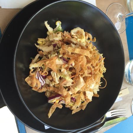 La Maison : Salade thaï