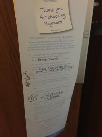 Baymont Inn & Suites Beloit Bild