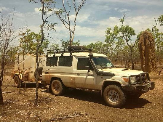Kakadu 4WD Safaris