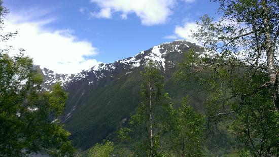 Nature Trail Kreklingen